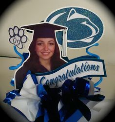 Musing with Marlyss: Graduation Centerpiece/Gift Card Box Ideas Graduation Party Centerpieces, Graduation Decorations, Graduation Gifts, Graduation Ideas, Photo Centerpieces, Wedding Table Centerpieces, Centerpiece Ideas, Masquerade Theme, Gift Card Boxes