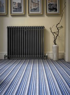 Buy San Lorenzo John Lewis & Partners Genoa Pure Wool Loop Carpet from our Carpets range at John Lewis & Partners. Striped Carpets, Carpet Fitting, Cost Of Carpet, Moving Furniture, Thermal Insulation, Living Environment, Genoa, John Lewis, Cosy