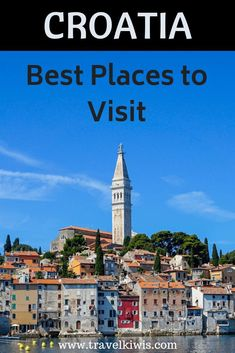 Best Places To Visit On A Road Trip In Croatia