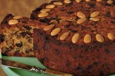 looking for a traditional fruit cake that i can age with brandy for several months