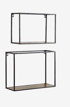 Ellos Home Hylla George Matcha, Wardrobe Rack, New Homes, Shelves, Flooring, Storage, House, Inspiration, Furniture