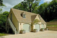 Image result for cotswold stone house with extension in keeping