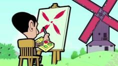Mr Bean – Painting the countryside  Visit our site for the most videl videos AlwaysSilly.com  Original Post Destination https://alwayssilly.com/mr-bean-painting-the-countryside/   @healthyfoodrece