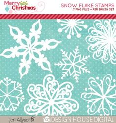 snowflakes Snowflake Cutouts, Snowflake Craft, Snowflakes, Arts And Crafts, Diy Crafts, Christmas Dishes, Merry Little Christmas, Holiday Ideas, Christmas Ideas