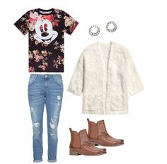 Get Out Of That Park Style Rut: Cold Weather Edition | Fashion | Disney Style