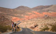 Preview of the 70.3 Ironman World Championships in Henderson, Nevada just outside of Las Vegas.