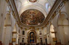 Restaurarán un retablo del siglo XV de la catedral de Segorbe
