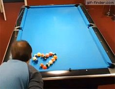The cue is in your hand | Gif Finder – Find and Share funny animated gifs