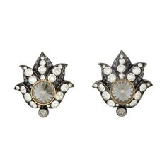 Lanvin Blanche Earrings at Barneys.com