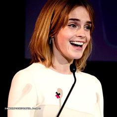 Emma Watson at HeForShe's 2nd anniversary celebration [September 20, 2016]