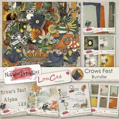 Crows Fest Bundle