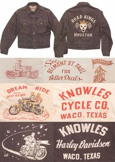Mens Collections: Vintage Collection