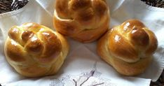 Bread Dough Recipe, Hamburger, Muffin, Breakfast, Sweet, Food, Cakes, Easter, Morning Coffee