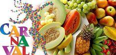 Vai aproveitar o Carnaval? Confira as dicas da nutricionista da Academia  BioRitmo | Blog Vida Saudável