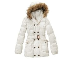 Women's Earthkeepers Insulated Mid-Length Down Jacket - 168, 30% of today