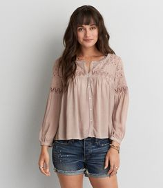 I'm sharing the love with you! Check out the cool stuff I just found at AEO: http://on.ae.com/1WyuQxg