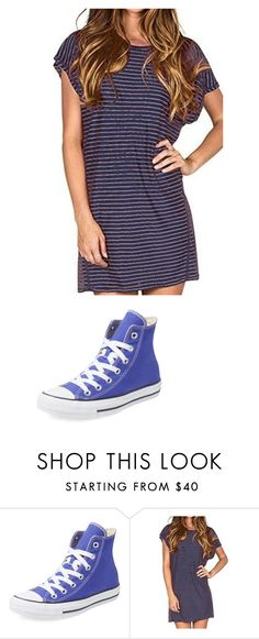 """""""Untitled #844"""" by laurie-egan on Polyvore featuring Converse and Element"""