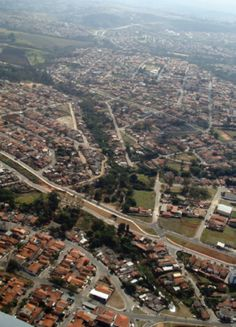 city of Sorocaba (SP); foto: Conrado Souza 2008 QUAPASEL research