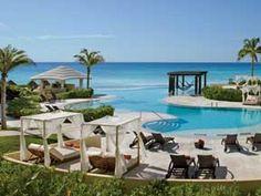 Riviera Maya, Mexico (NOW Jade Resort)