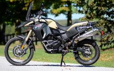 Cycle Canda Test: BMW F800GS Adventure - Photo Gallery - Cycle Canada