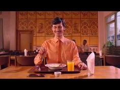 Wes Anderson Style, The Creator, Winter, Online Video, Winter Time, Winter Fashion