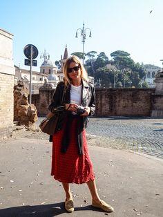 Bella Roma   Fashion Me Now