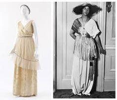 Image result for art nouveau dress