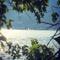 Lago di Caldonazzo - Trento