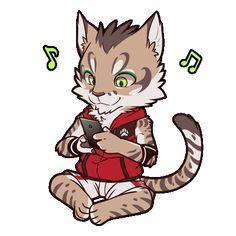 Shu-Chi (Nekojishi)