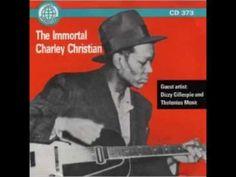Charlie Christian (Full álbum) - YouTube