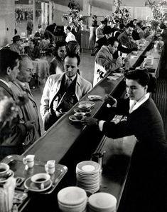 Rome 1950. Photo d'Herbert List