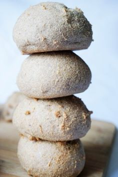 low carb rolls stack4