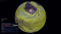 Strongest Storm in the World to Approach Alaska - The WeatherMatrix Blog Weather Blog