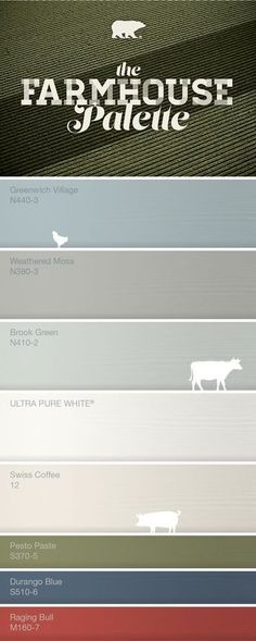 a round up list of our 10 best gray and greige colors by on home office paint colors 2021 id=58042