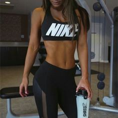 Imagen de nike, fitness, and motivation