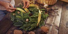 #Decoración original de Navidad: hay vida más allá de árboles y belenes - Contenido seleccionado con la ayuda de http://r4s.to/r4s