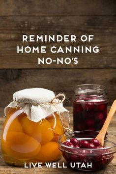 Author - Kathy Riggs Tomatoes are ripening on a regular basis, corn is about ready to harvest and beets are ready to pick and process…yesterday. So, as home food preservation gets underway in force...