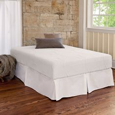 Night Therapy Memory Foam 8 Inch Mattress and SmartBase Complete Set, Twin XL -- To view further for this item, visit the image link. (This is an affiliate link) #CozyHomeDecor