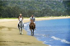 Magnetic Island, Australia. Beautiful & serene. Let's take a ride.