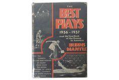 The Best Plays 1936-1937 on OneKingsLane.com