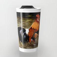 Gallo/Galo/Rooster Travel Mug