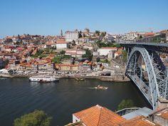 Must love Porto, Portugal -