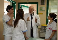 LifeHand2 - Prof Paolo Maria ROSSINI - Gemelli University Hospital Rome - Italy - Full Professor - Head Neurology Department