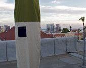 CUSTOM Three-Panel Surfboard Bag