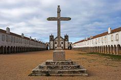 Santuário de Nossa Senhora do Cabo Espichel, Portugal