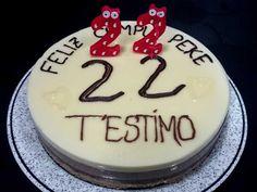 ¡Hola a todos!<br /> Sois muchos los que me habéis pedido una tarta para cumpleaños, entre otros Erika González, Romina y Silvia. Pues estáis de suerte, porque hoy os traigo una ...