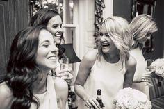 R E A L // W E D D I N G S – NATALIE DEAYALA COLLECTION bridesmaid dresses