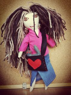 Doll for Amelia