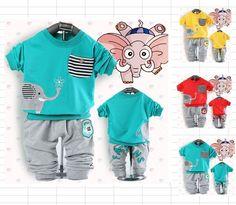 children clothes for boys - Google Search