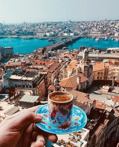 Galata Tower - Istanbul Galata Tower - Istanbul Galata Tower - Turkish tea and simit with the view // V. - Travel around the world, life is a journey, travel destinations, travel photography Bosphorus annliu( Istanbul City, Istanbul Travel, Istanbul Tourism, Visit Istanbul, Capadocia, Turkey Photos, City Wallpaper, Voyage Europe, Turkey Travel